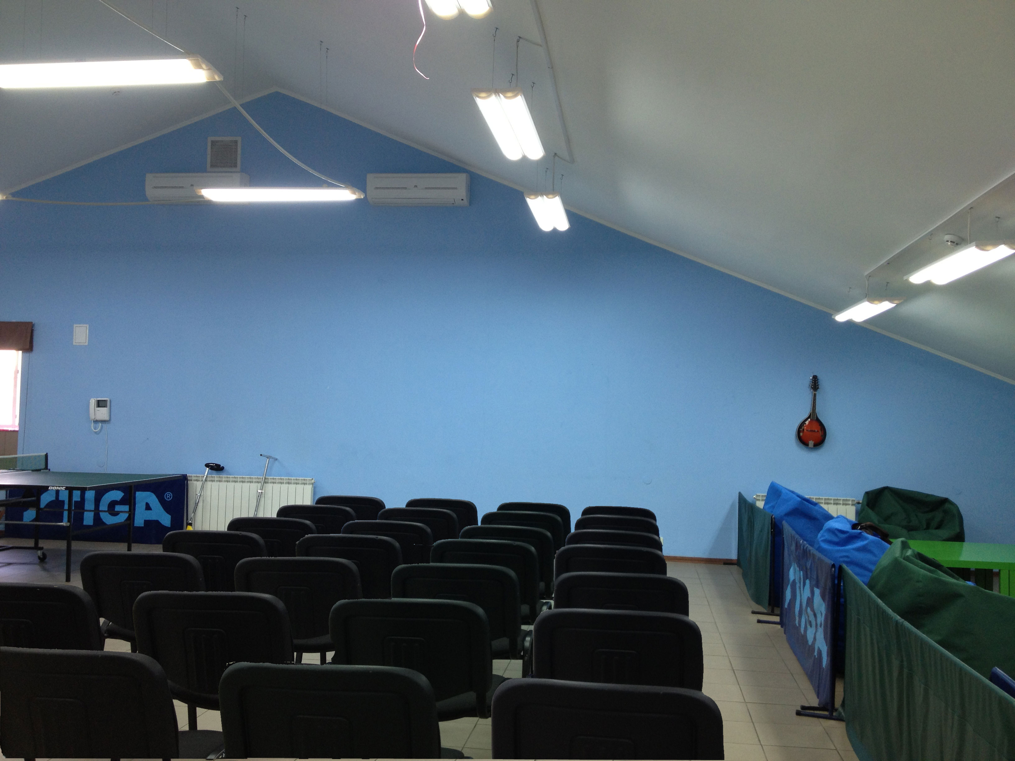 Аренда конференц-зала в центре Киева